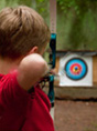 Baker City Archery Youth Program